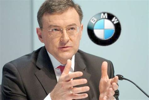 Bmw Ceo Sees Huge Financial Challenge Ahead To Meet Co2