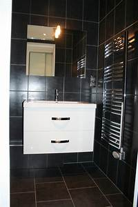 meuble de salle de bain design blanc journal du loft With design meuble salle de bain