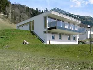 Garage Im Keller : haus bauen in hanglage die neuesten innenarchitekturideen ~ Markanthonyermac.com Haus und Dekorationen