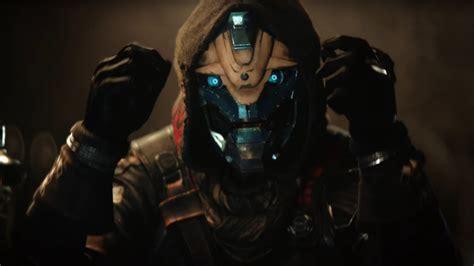 Nathan Fillion jokes through Destiny 2's teaser