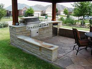 Home design agreeable barbecue area design barbecue area for Bbq design ideas
