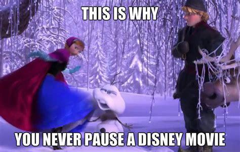 Olaf Meme - olaf frozen know your meme