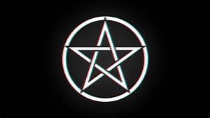 Pentagram Wallpaper (1920x1080   HD) [3D Effect] by ...