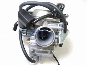 Mikuni Carburetor Gy6 150cc Carb Atv Scooter Go Kart Ca12