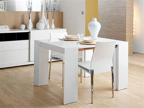 declutter tip invest in a spacing saving 3 in 1 table chatelaine