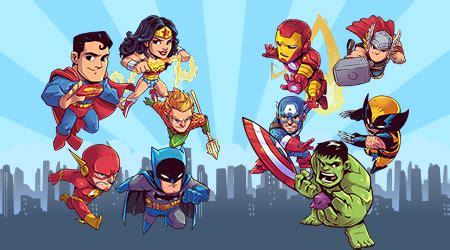 superhero statistics  analysis    finder