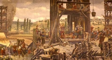 siege alesia 15 things you should about the gallic wars part ii