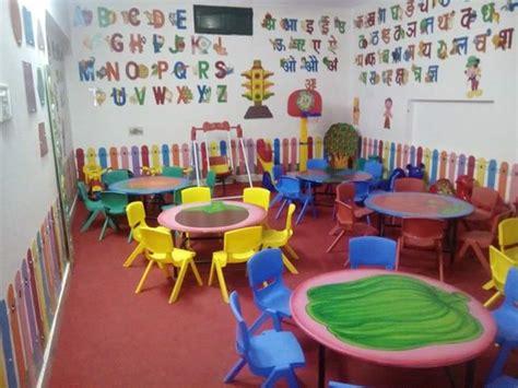 Activity Room School Instruments