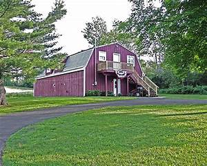 amish barn apartment rental near cooperstown ny With amish barn builders ny