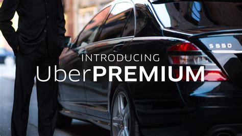 Uberpremium Launch + Social Media Sweepstakes