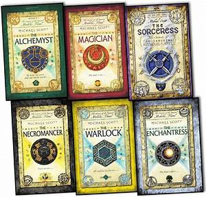 Best Book Series For Middle School Boys