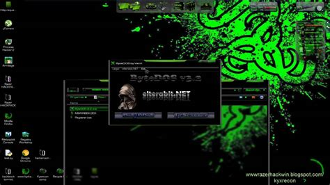 windows  razer hacker edition multilang youtube