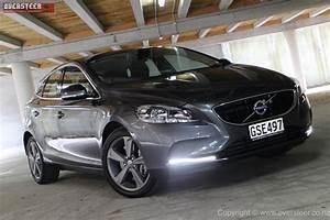 4 4 Volvo : road test volvo v40 t4 oversteer ~ Medecine-chirurgie-esthetiques.com Avis de Voitures