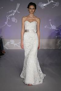 classical collection of vera wang lace mermaid wedding With mermaid lace wedding dresses