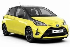 Toyota Yaris Hybride Avis : toyota yaris hybride collection jaune 2017 250 exemplaires toyota auto evasion forum auto ~ Gottalentnigeria.com Avis de Voitures
