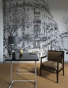 Fresque Murale Papier Peint : les 24 meilleures images du tableau papier peint fresque murale sur pinterest fresque murale ~ Melissatoandfro.com Idées de Décoration
