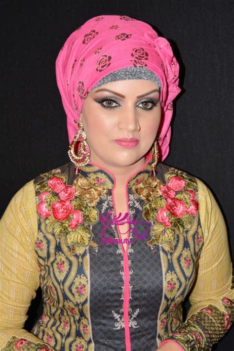 party bridal walima indian sikh hindu asian makeup leeds