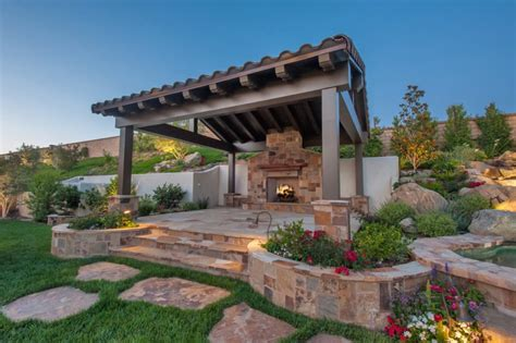 landscaping with pergolas 23 breathtaking backyard landscaping design ideas remodeling expense