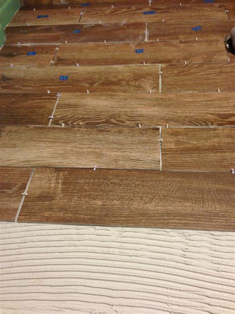 hardwood looking tile ceramic tile that looks like hardwood home garden pinterest