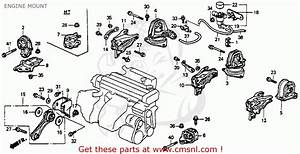 98 Honda Accord Fuse Box Diagram