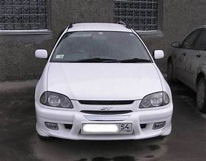 1997 Toyota Caldina Pictures For Sale