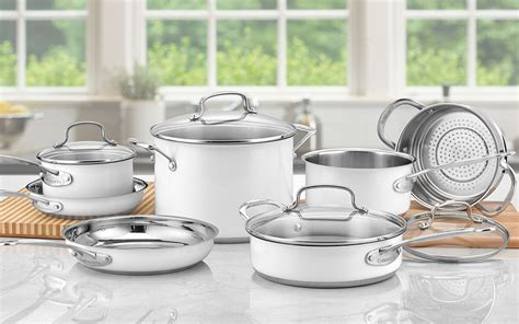 cookware sets safe dishwasher kitchens busy depot water