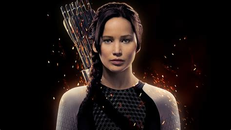 what is katniss jennifer lawrence as katniss wallpapers hd wallpapers id 12919