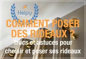 Poser Des Rideaux Au Plafond by Comment Poser Des Rideaux Conseils Et Astuces Pour Poser