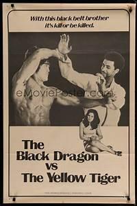 Black tiger kung fu - Lookup BeforeBuying
