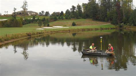 centennial pond survey sepi