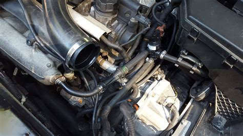 2004 Volvo Xc90 Problems by 2004 Volvo Xc90 Vacuum Assist Nightmare Motor