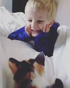 Haustiere Für Kinder : warum haustiere f r kinder wichtig sind 3 fach jungsmami ~ Orissabook.com Haus und Dekorationen