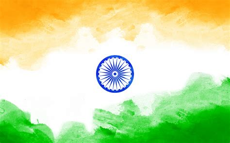Indian Image by Wallpaper Flag Of India Tricolour Flag Hd 5k World 9124
