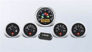 Diagram Vdo Wiring Gauge Tach