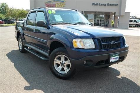 blue book value used cars 1985 ford exp windshield wipe control 2004 ford explorer sport trac kelley blue book upcomingcarshq com