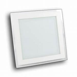 Led Einbaustrahler Glas : 4745 18w led einbaustrahler glas viereckig wei ~ Eleganceandgraceweddings.com Haus und Dekorationen
