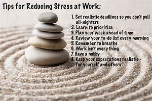 How To Reduce Stress 10 Relaxation Techniques To Reduce ...
