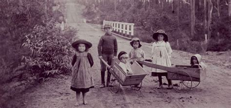 family history hornsby shire council