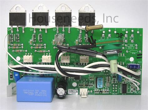 powerstar repair parts control pcb board ae