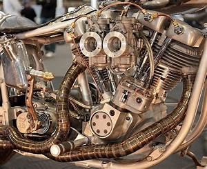 Custom Paint  Art  Motorcycles  Rat Rods  Metal Flake