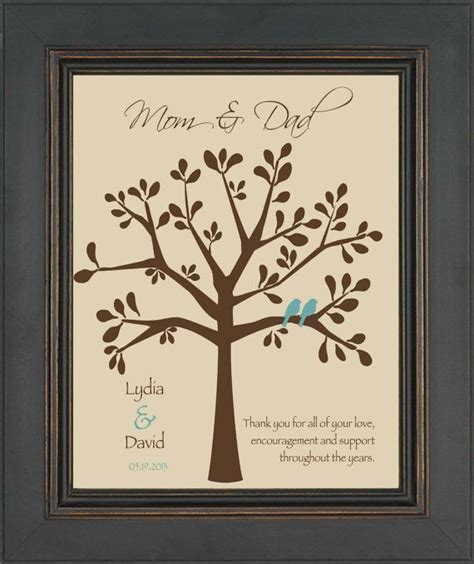 wedding   gift  parents  laws