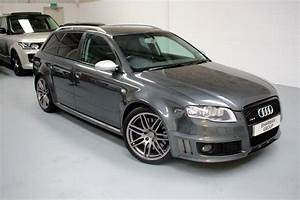 Used 2007 Audi Rs4 Rs4 Quattro For Sale In Manchester