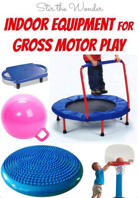 indoor equipment for gross motor play stir the 102   Indoor Equipment for Gross Motor Play