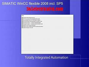 Wincc Flexible 2008 Sp5 Download For Windows 7 And Windows