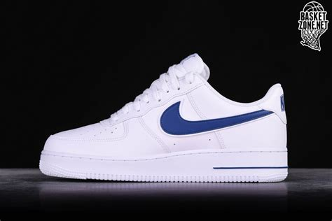 Nike Air Force 1 07 3 Whitedeep Royal Price €9500