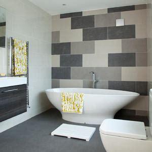Kleines Bad Wandgestaltung by Ideen Wandgestaltung Badezimmer