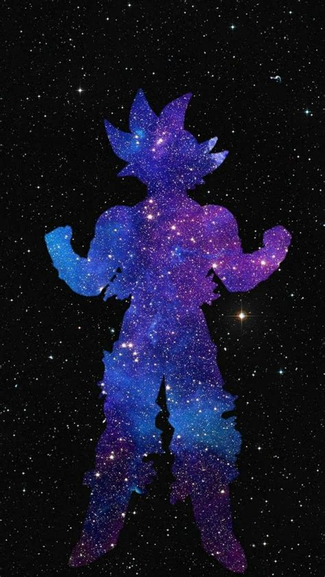 goku universo fondo de pantalla de anime fondos de