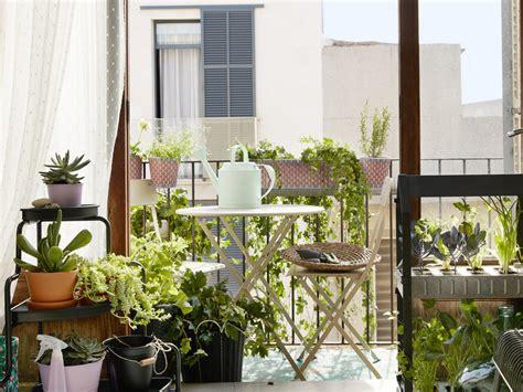 Idées Déco Futées Pour Petit Balcon  Joli Place