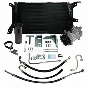 70 C Performance Upgrade Kit V8 Stage