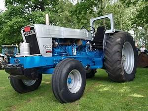 Ford Tractors 2000 3000 4000 5000 Parts Catalog  U0026 Service